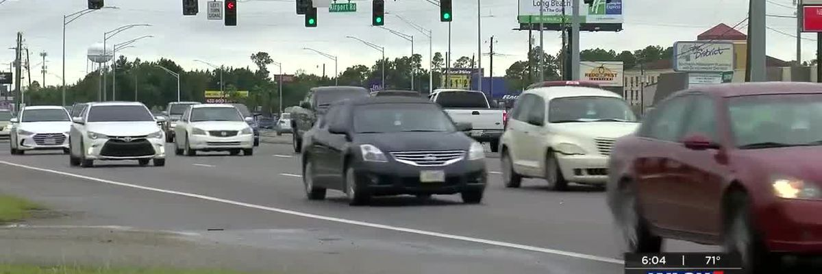 Gulfport City Council reveals plans for Highway 49 sidewalk study