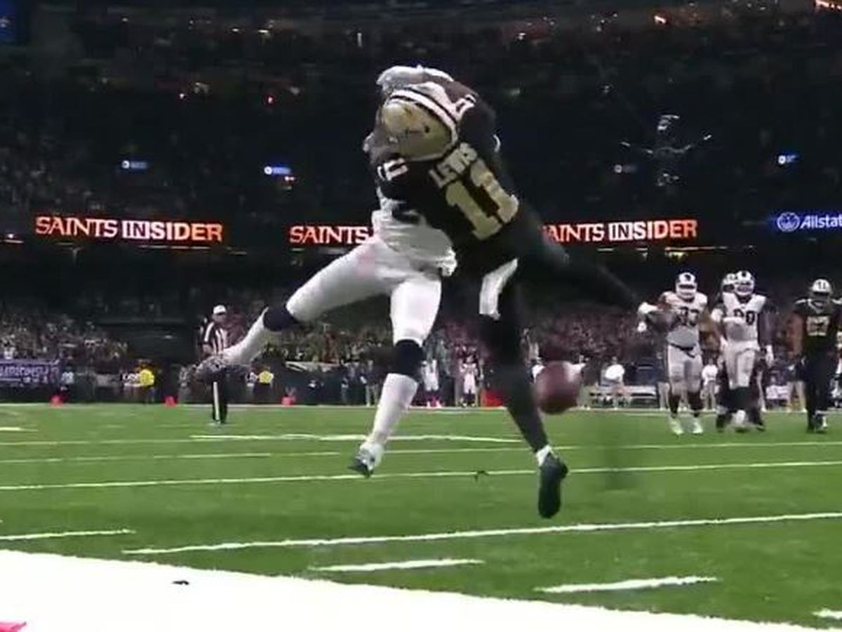 Court receives NFL's discovery responses in 'NOLA No-Call' lawsuit