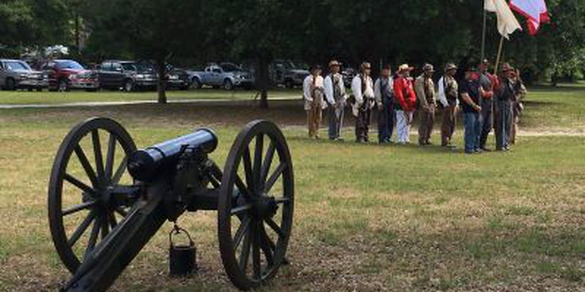 Closures, protests scheduled for Confederate Memorial Day