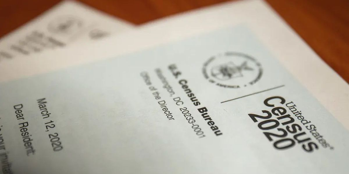 Mississippi census numbers remain low as deadline is cut short