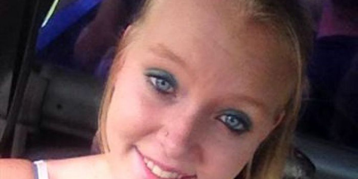 Jackson County Sheriff's deputies search for missing Vancleave teen