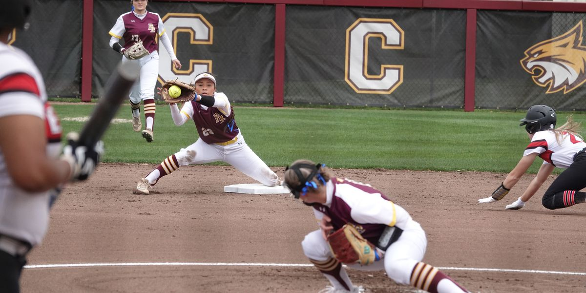 Pearl River softball splits with East Mississippi