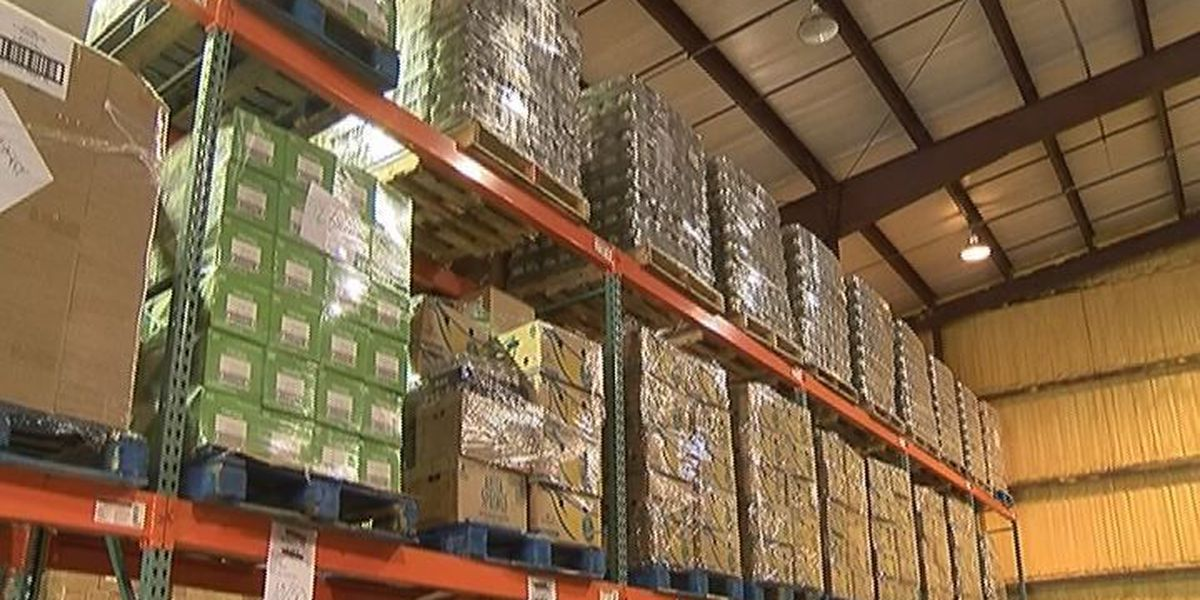 How you can help dozens of food pantries in South MS