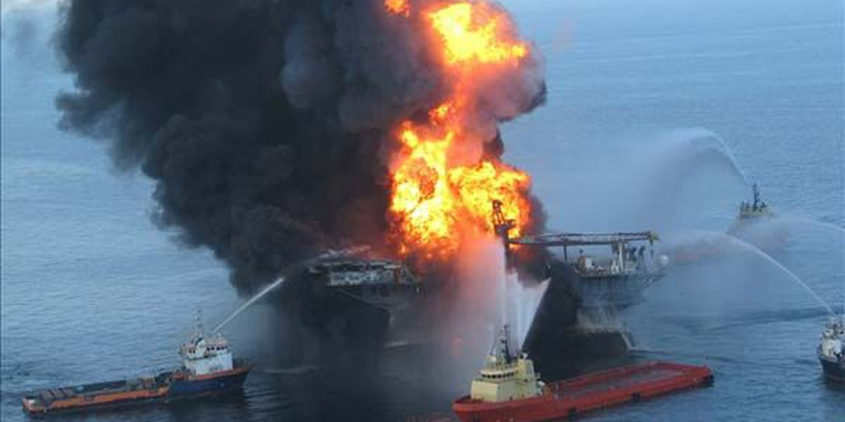 Recovery continues 9 years after Deepwater Horizon disaster