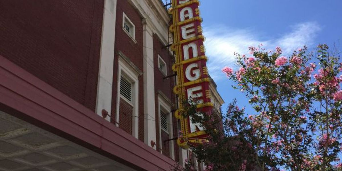 Big plans for Saenger Theater in Biloxi