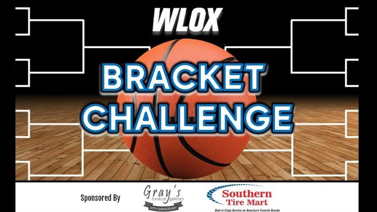 The Great WLOX Bracket Challenge 2019 Official Promotion Rules