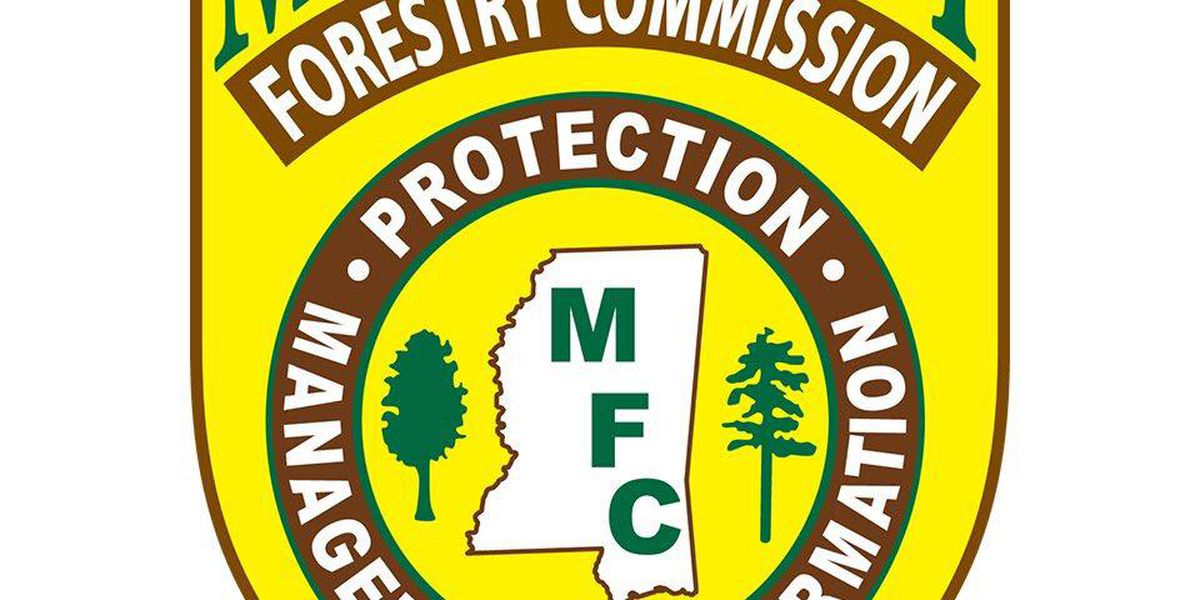 Former State Forester of MS Forestry Commission resigns