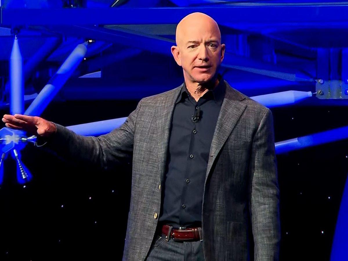 UN experts: Jeff Bezos phone hack shows link to Saudi prince