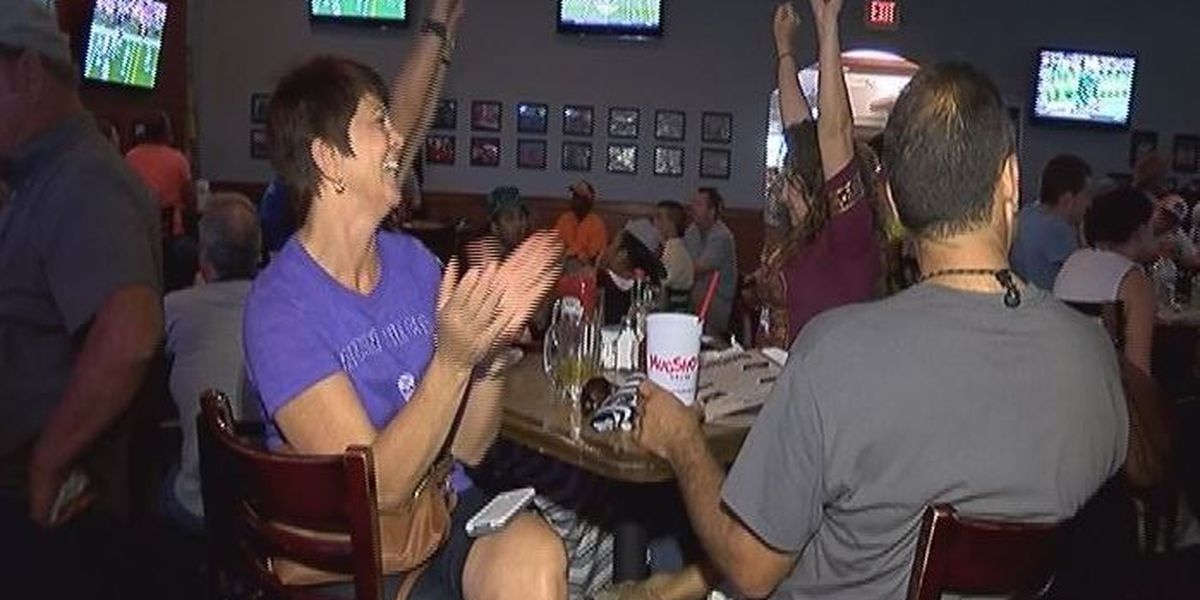 MSU game puts temporary pause in Cruisin' the Coast for fans