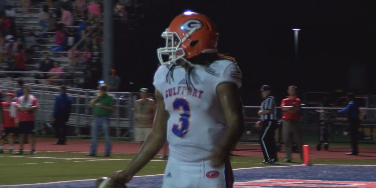 D'Iberville, Gulfport survive 4-6A thrillers to highlight week eight action