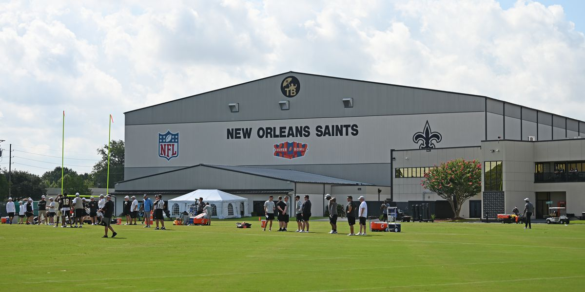 NFL announces training camp reporting dates