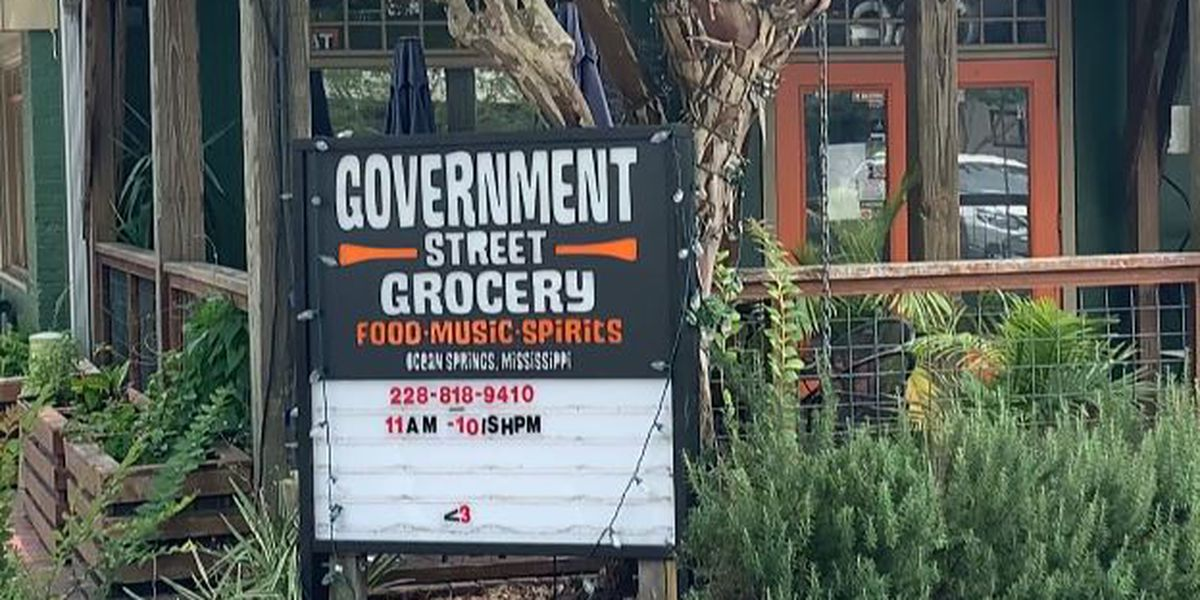 Live entertainment returns to Government Street
