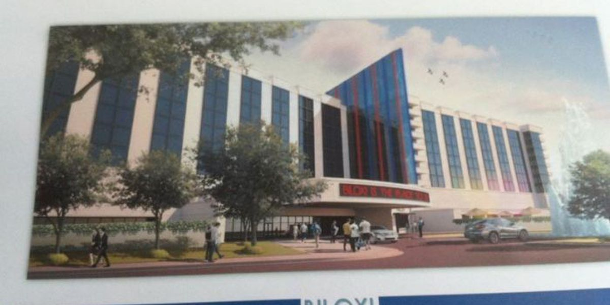 Proposed casino project could be big for east Biloxi