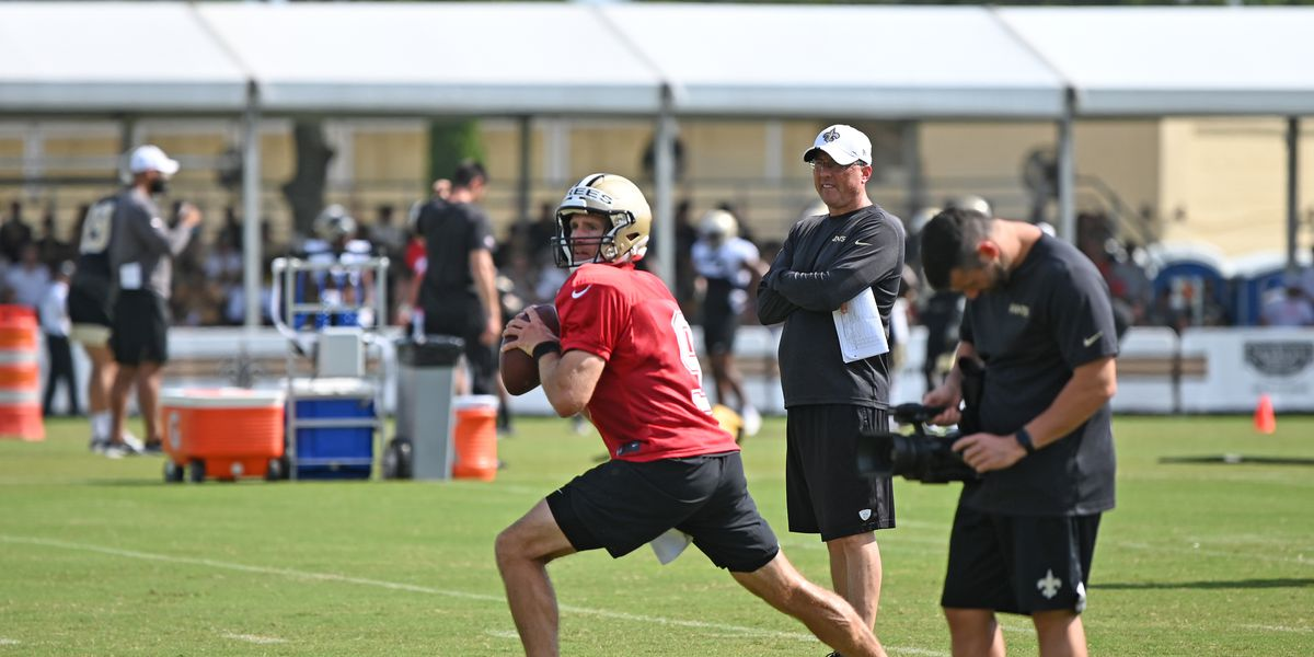 Saints will not conduct offseason program; team plans to return for training camp