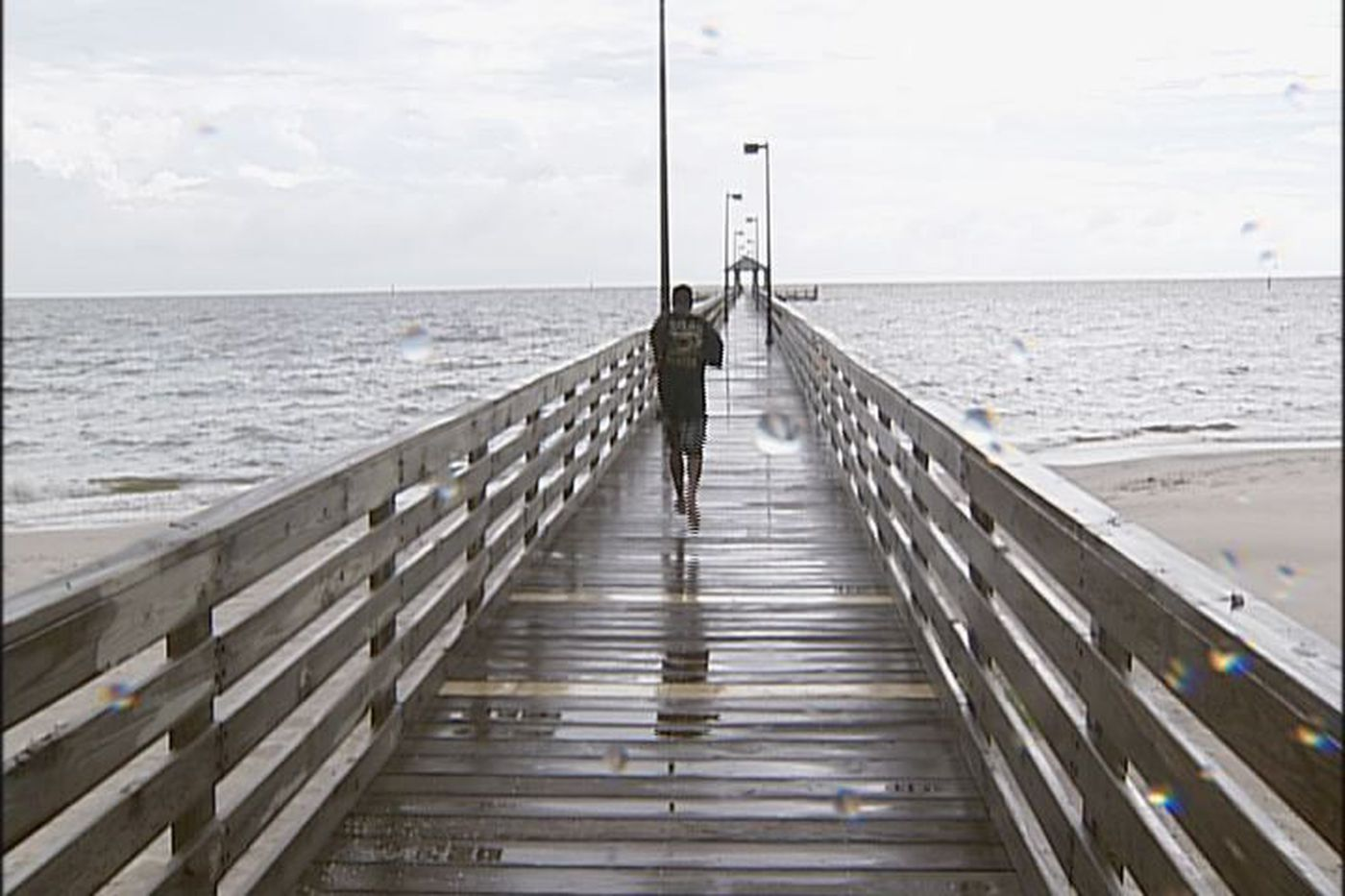 Biloxi Lighthouse Pier Reopens To The Public