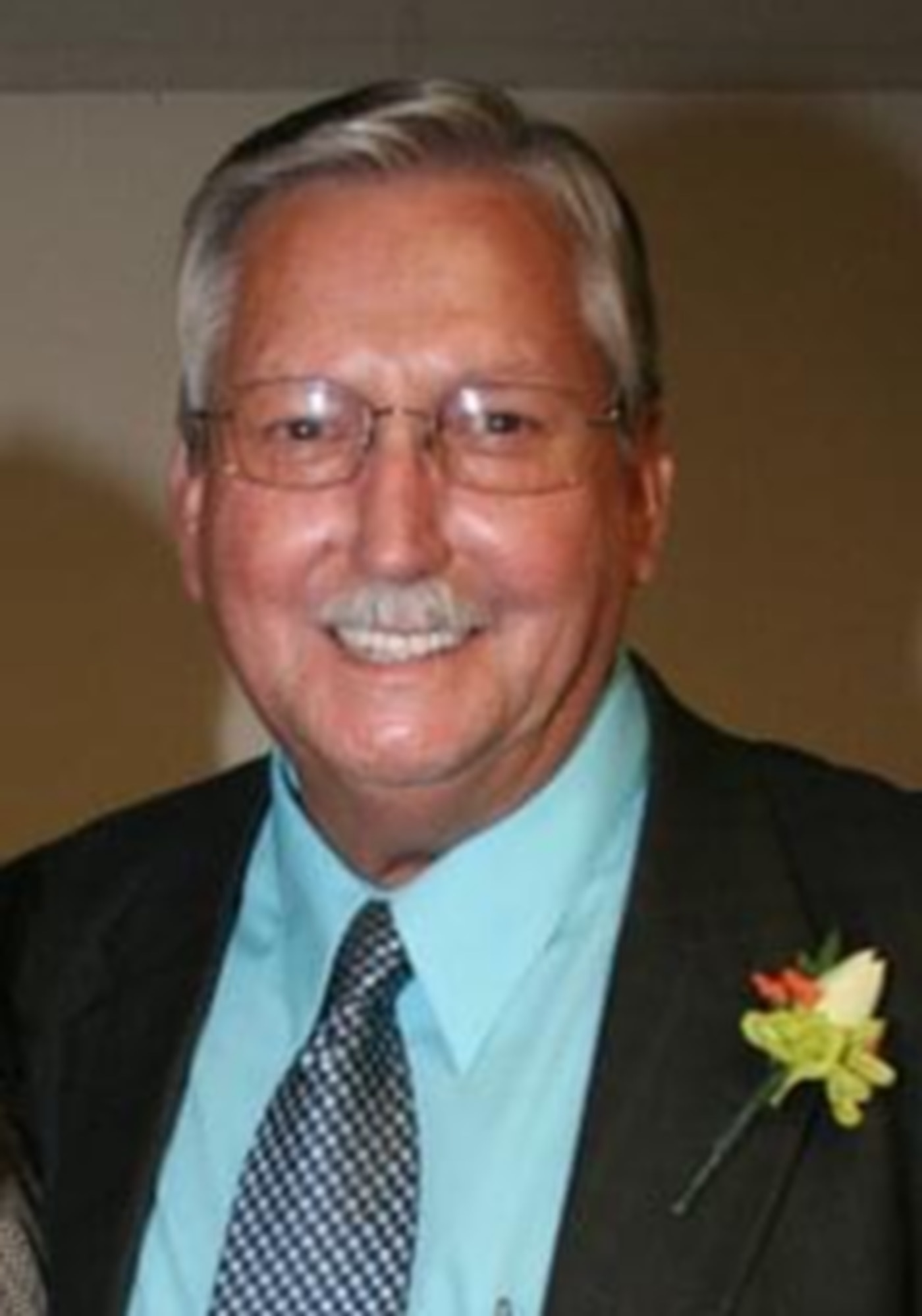 Bro. Allen Smith died from COVID-19 after being diagnosed with the virus earlier this month.