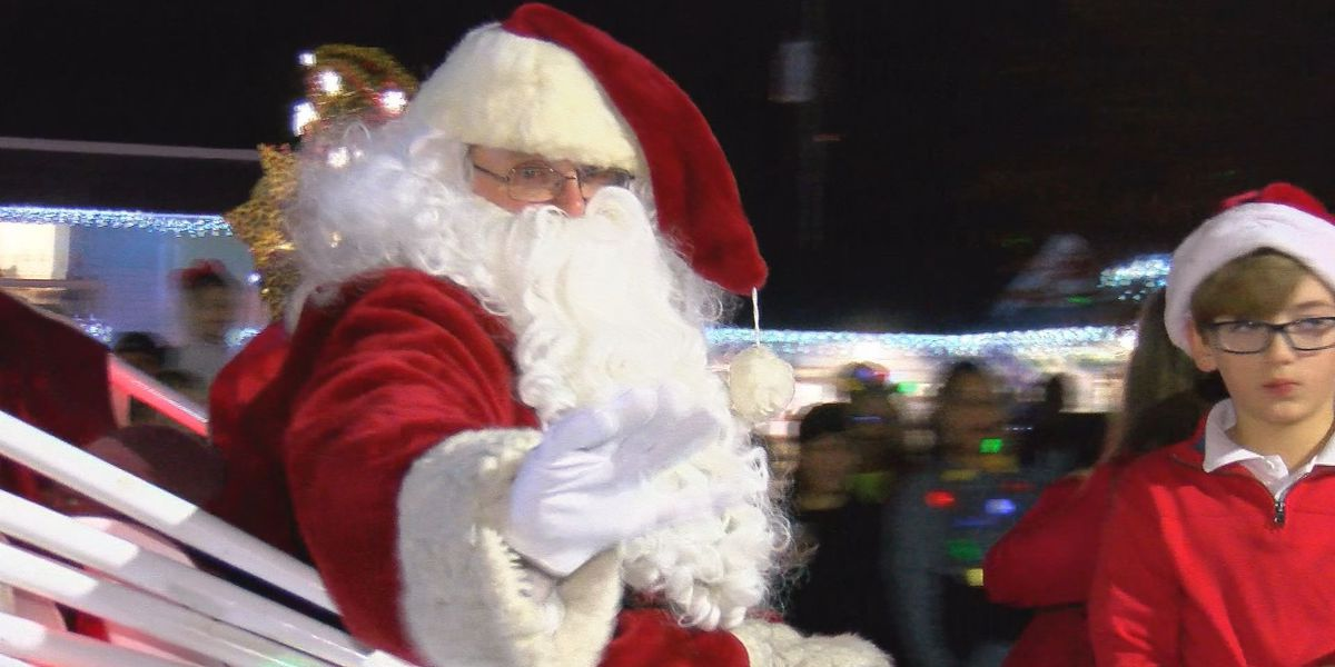 Christmas in the Pass celebrates 34 years of holiday cheer