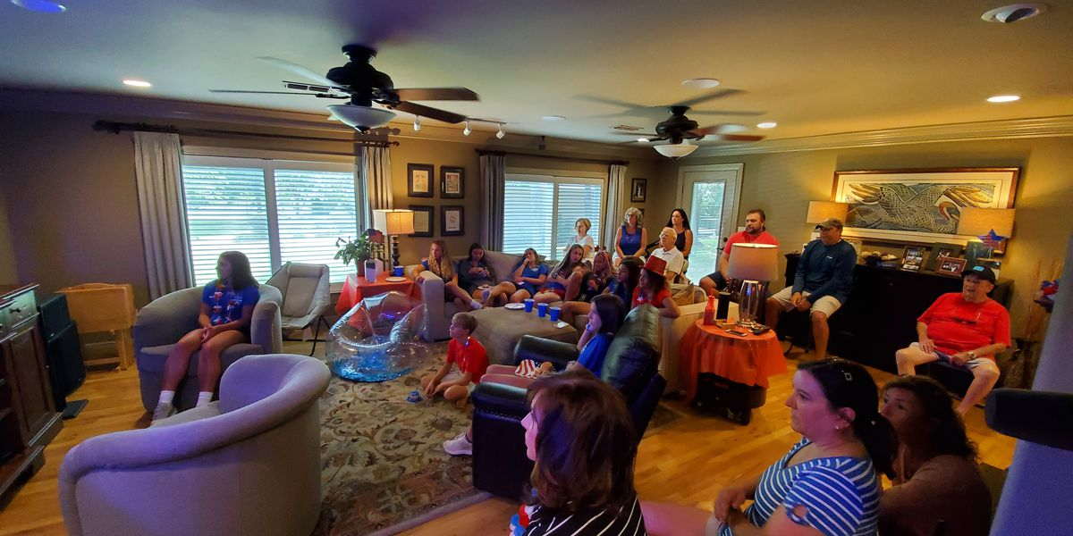 World Cup Final frenzy sweeping South Mississippi