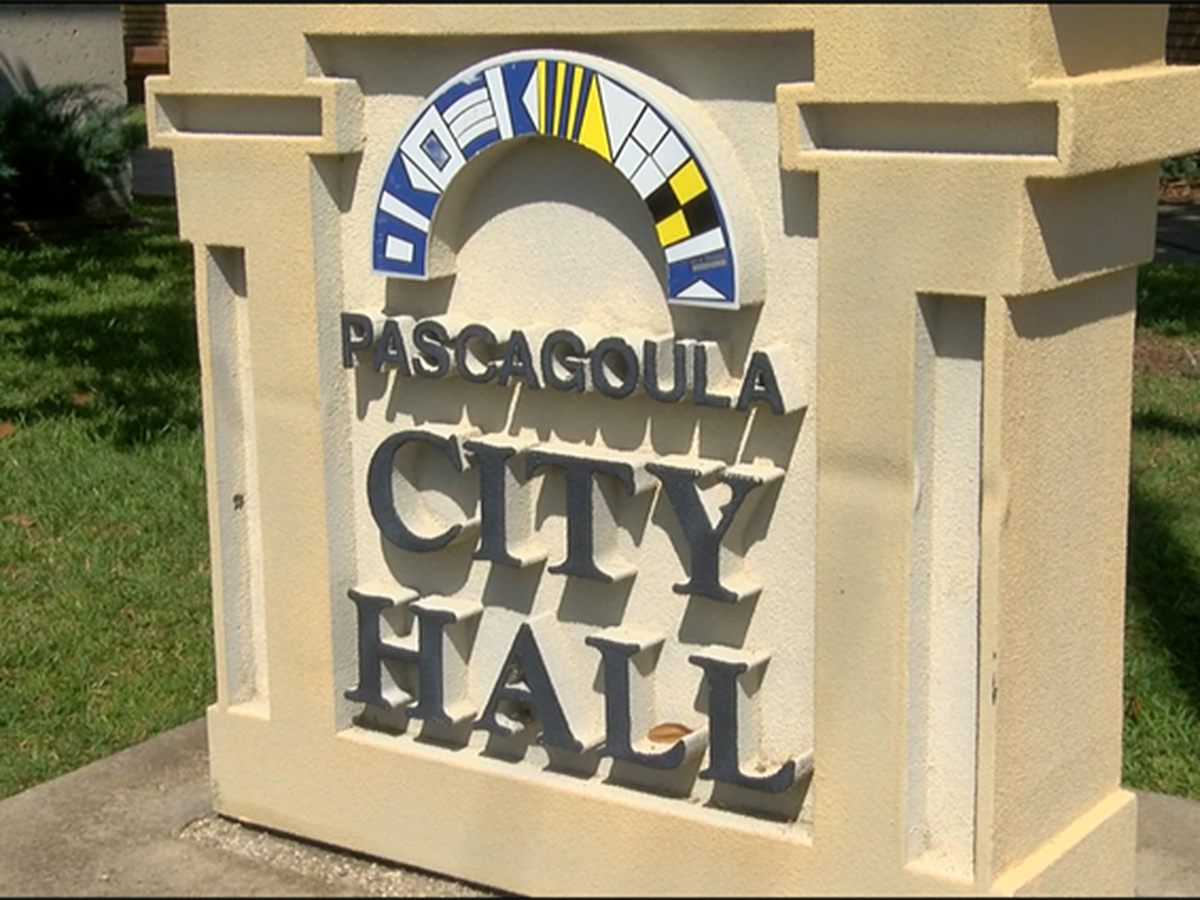 Pascagoula removes one percent tax option from legislative agenda