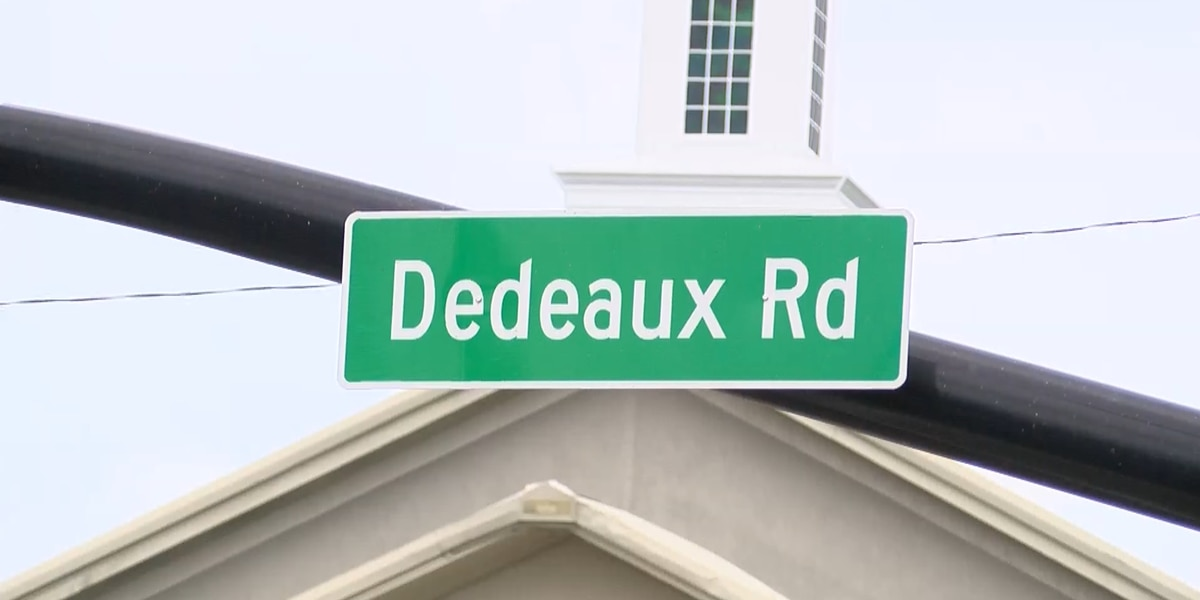 Dedeaux Rd. project at standstill, causing frustration among residents
