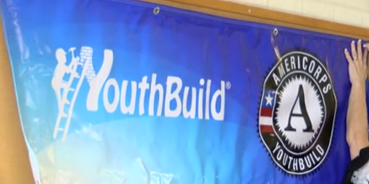 YouthBuild project aims to help at-risk young adults find employment