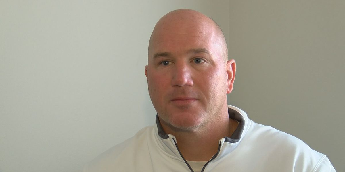 MGCCC begins search to replace head football coach Chad Huff