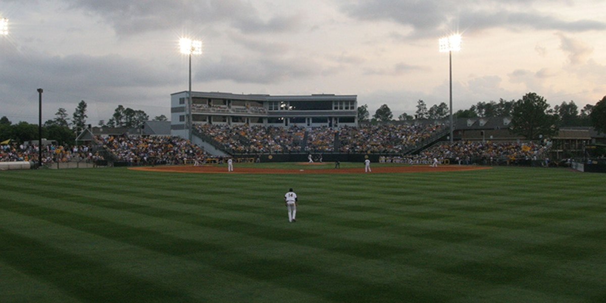 Southern Miss Set to Increase Capacity for Outdoor Sports This Spring