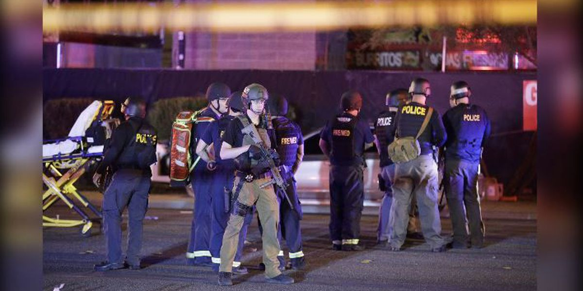 MS man, wife recall escape from Las Vegas mass shooting