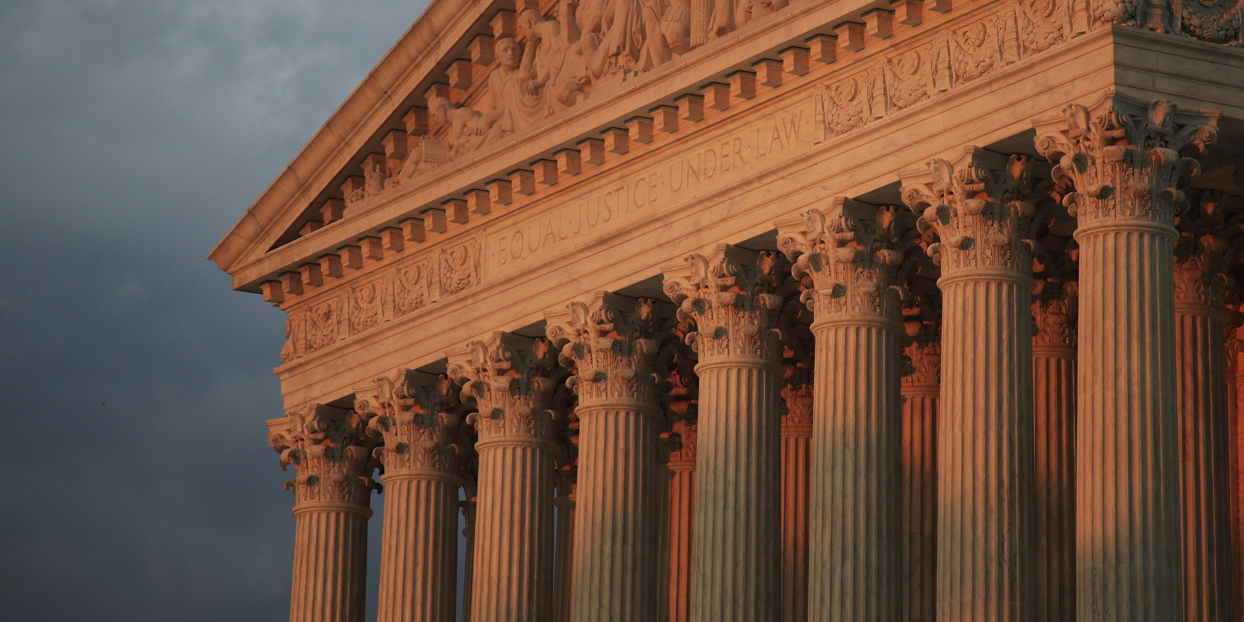 Supreme Court rejects Trump plea to enforce asylum ban