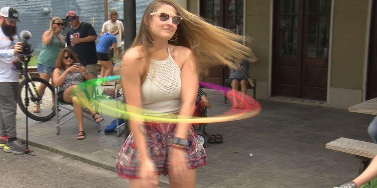 Chandyfest rocks downtown Gulfport for fourth year