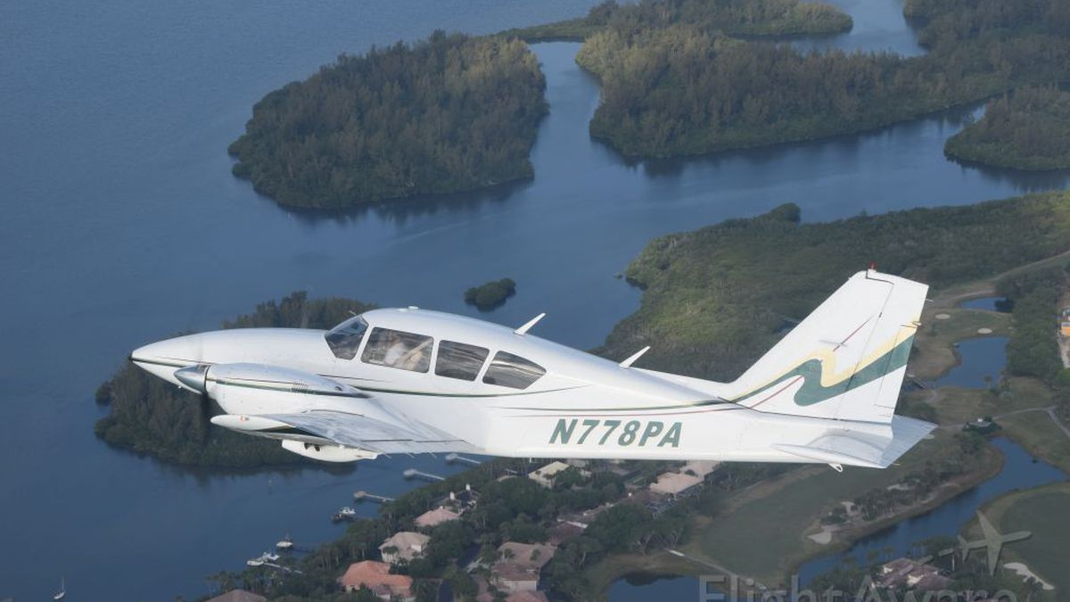 Authorities searching for pilot, plane believed to have crashed in Gulf en route to Gonzales
