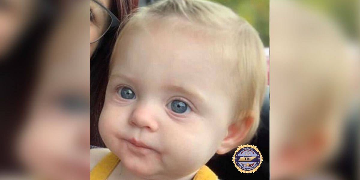 FBI involved in investigation for missing 15-month-old infant