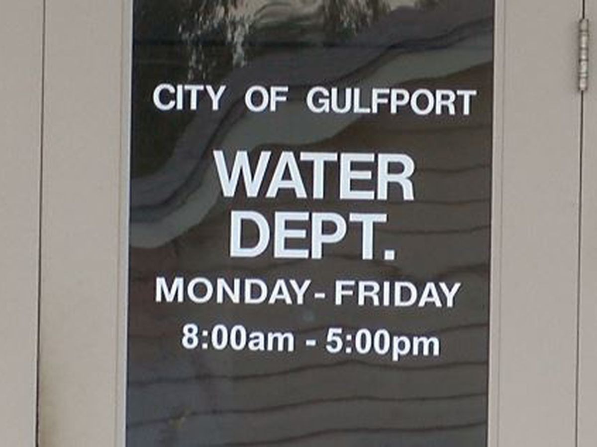 Water Bills In Gulfport Still A Major Issue For City Residents