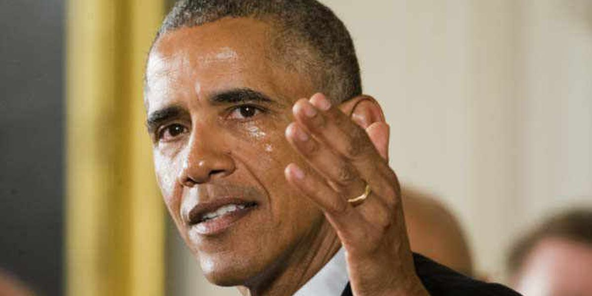 WATCH LIVE at 8pm: President Obama's final speech
