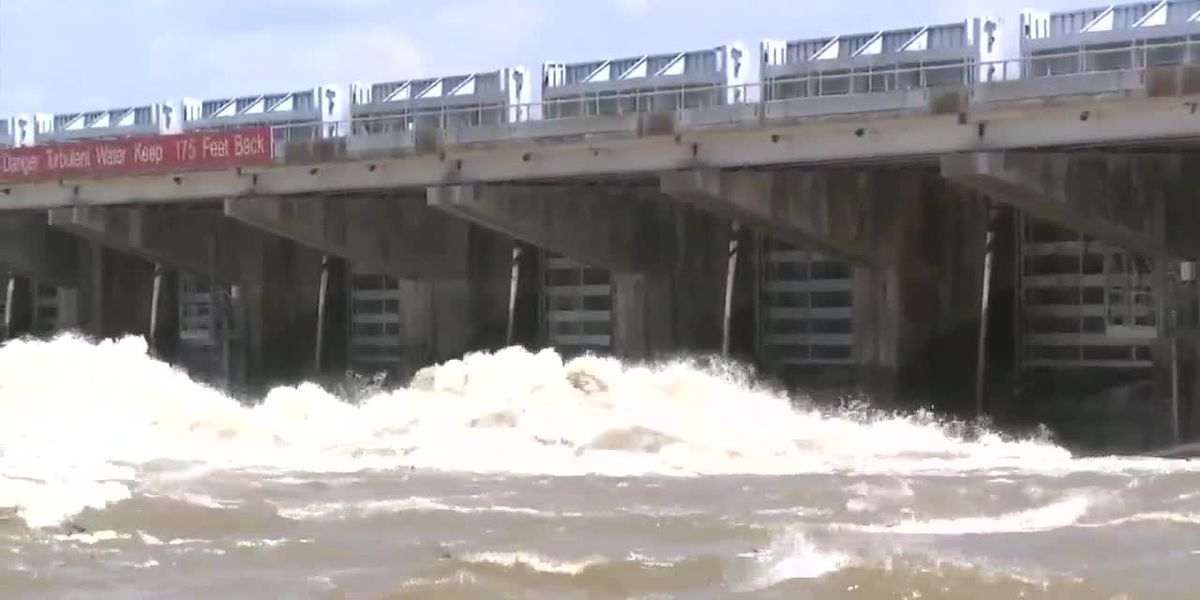 How the Bonnet Carre Spillway opening affects coastal Mississippi