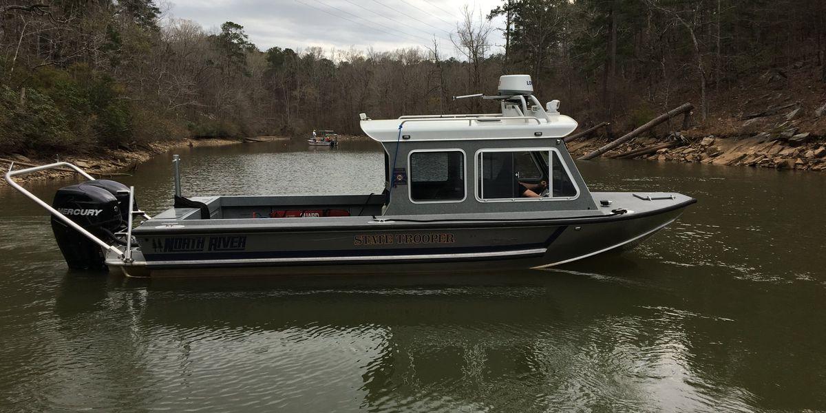 ALEA: Man missing on Mobile River after boat crash
