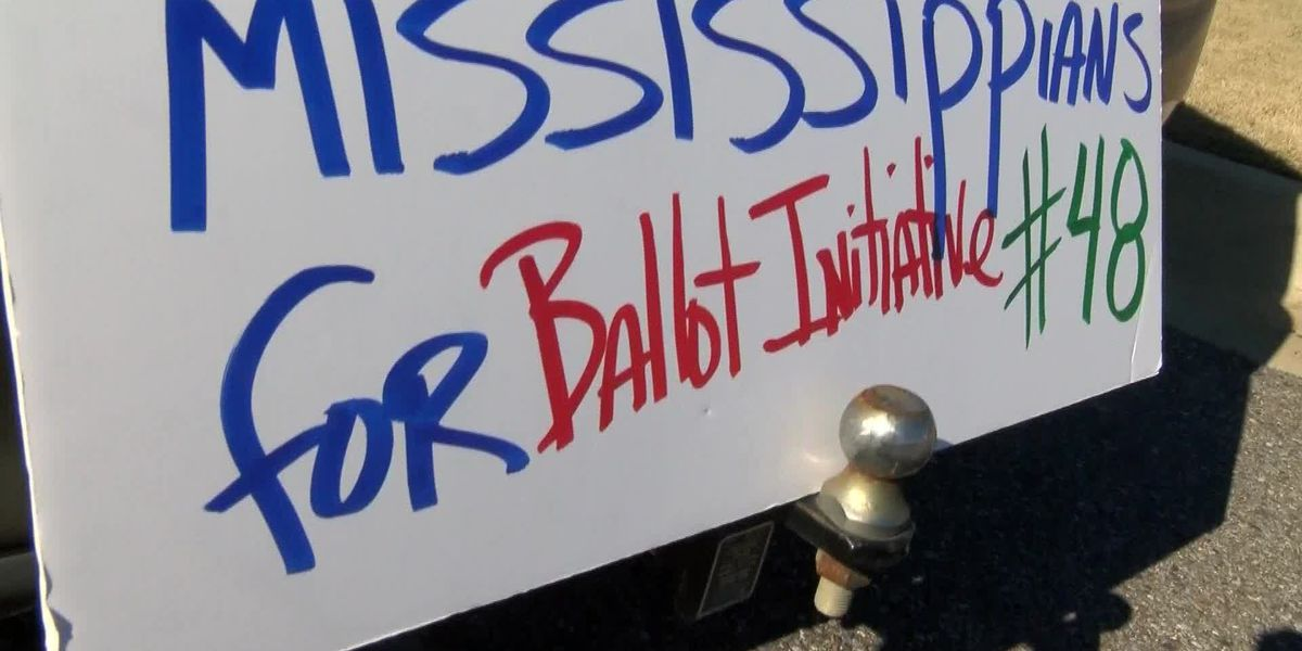 Will Mississippi end a prohibition on cannabis?