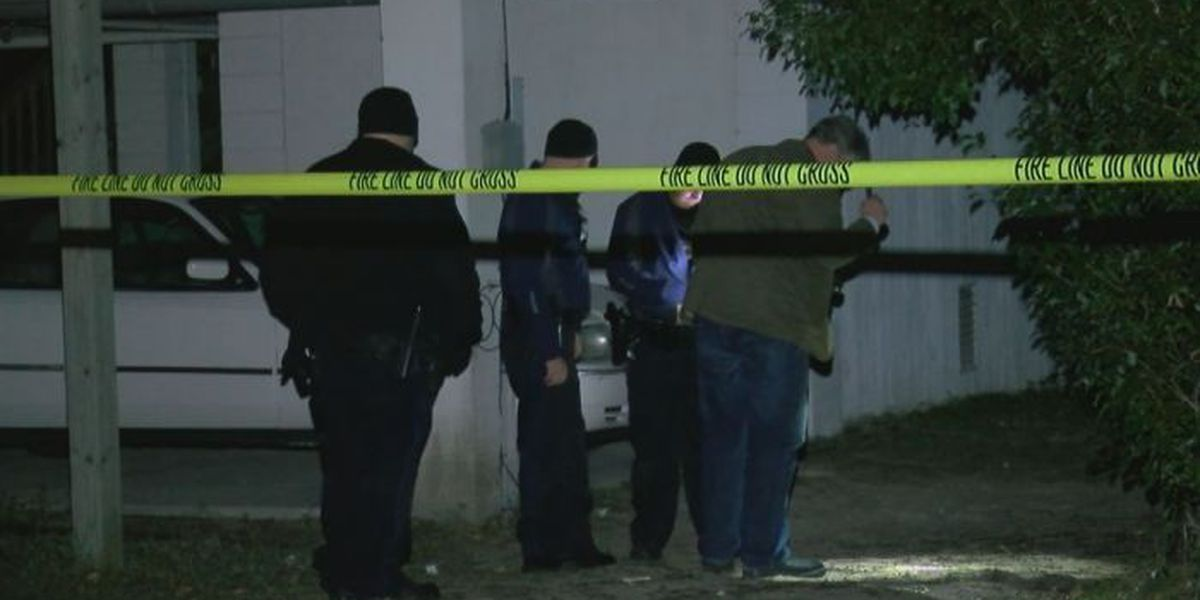 Pass shooting victim remains in critical condition