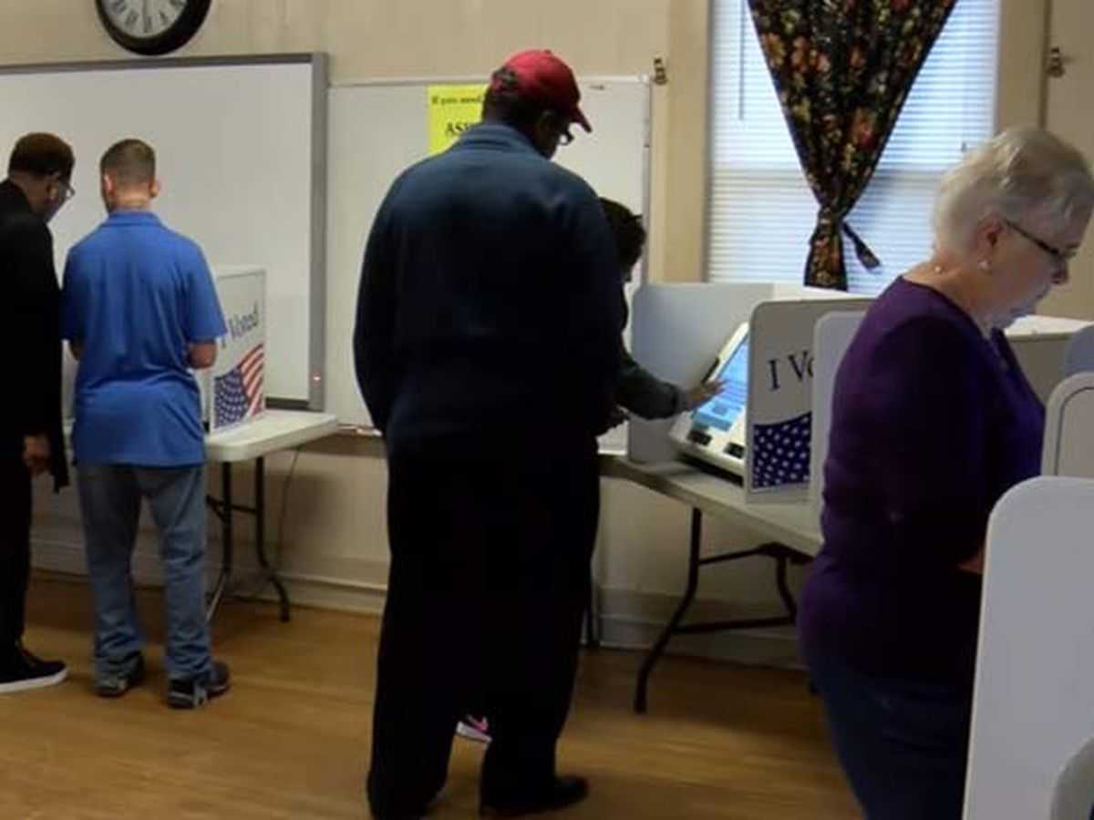 Three candidates qualify for Pascagoula mayoral race