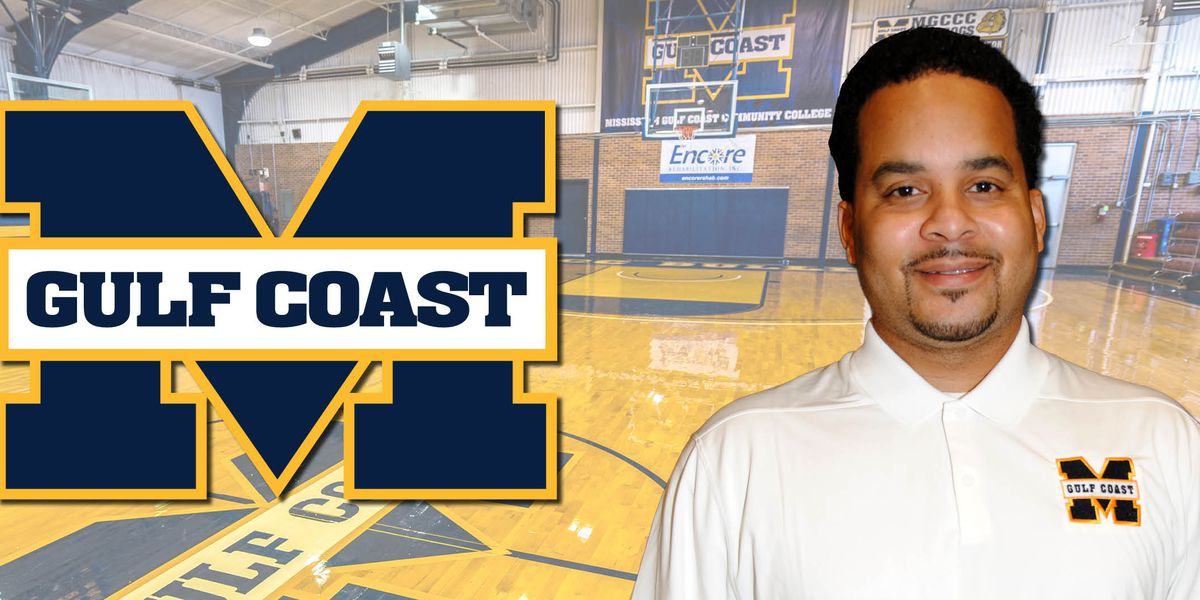 MGCCC hires Harrison as new basketball coach