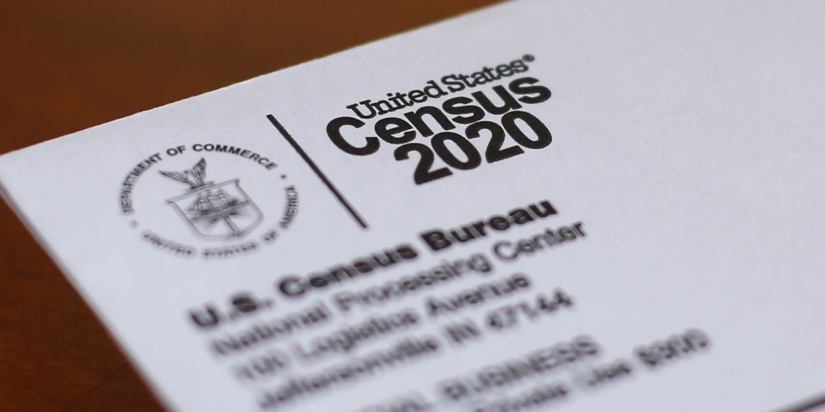 60% of Mississippians have filled out their 2020 Census - and the deadline is Friday