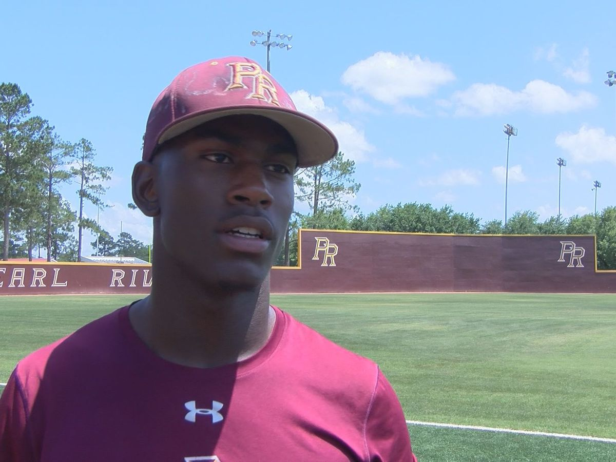 PRCC's Dexter Jordan adjusting to cancellation of Minor League season