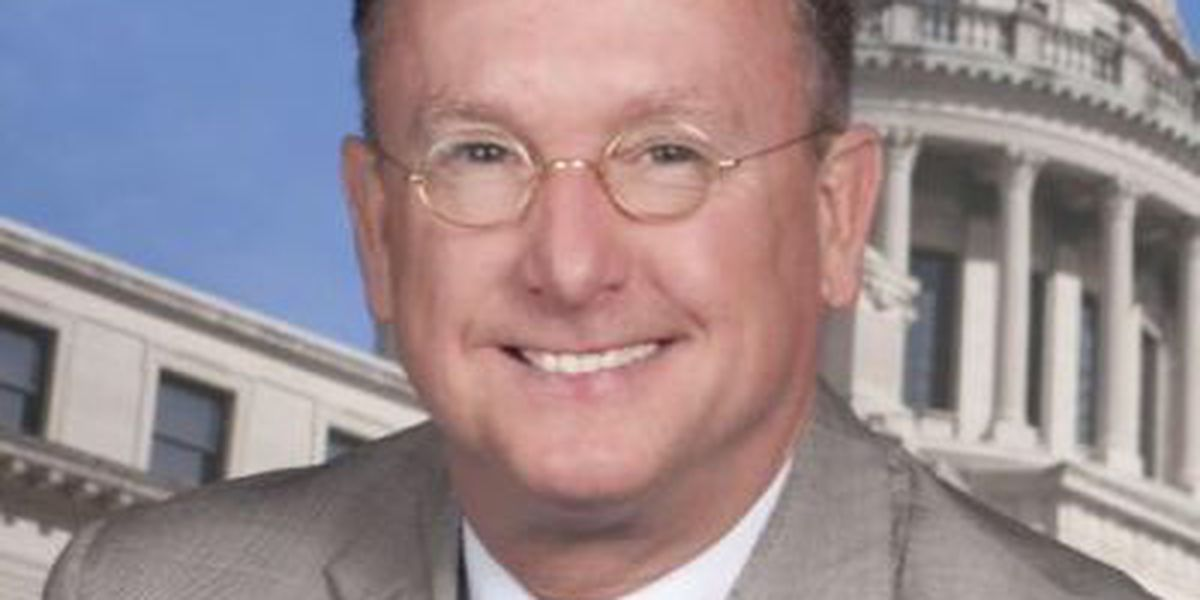 MS State Representative: 'I could care less'