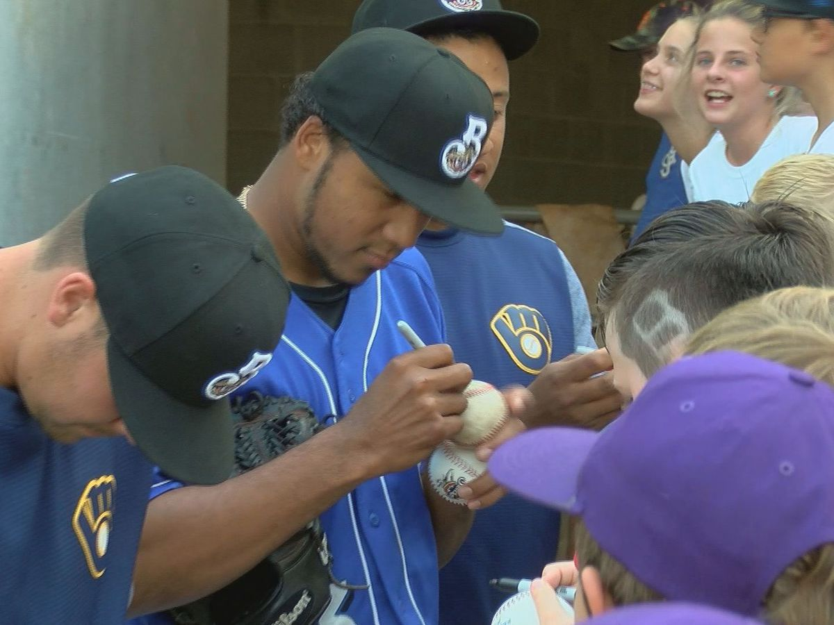 Shuckers announce roster ahead of opening day
