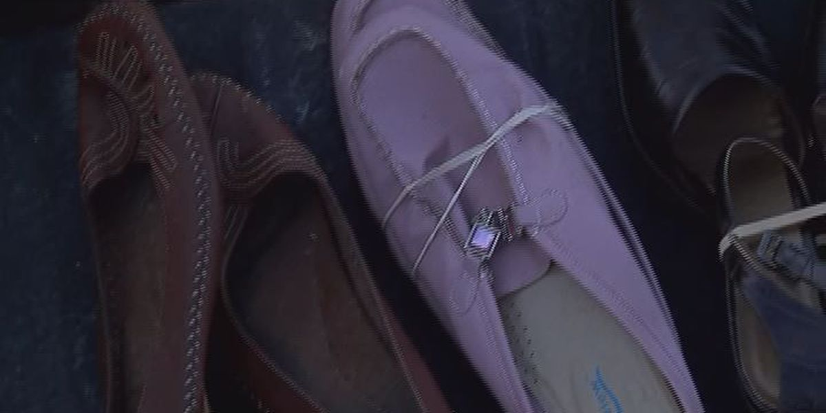 Gulfport Kiwanis Club wants your shoes for a good cause