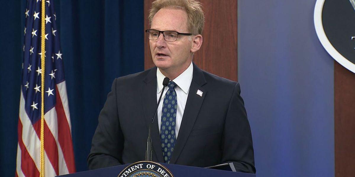 Navy chief calls former ship commander 'too naïve or too stupid' over coronavirus memo