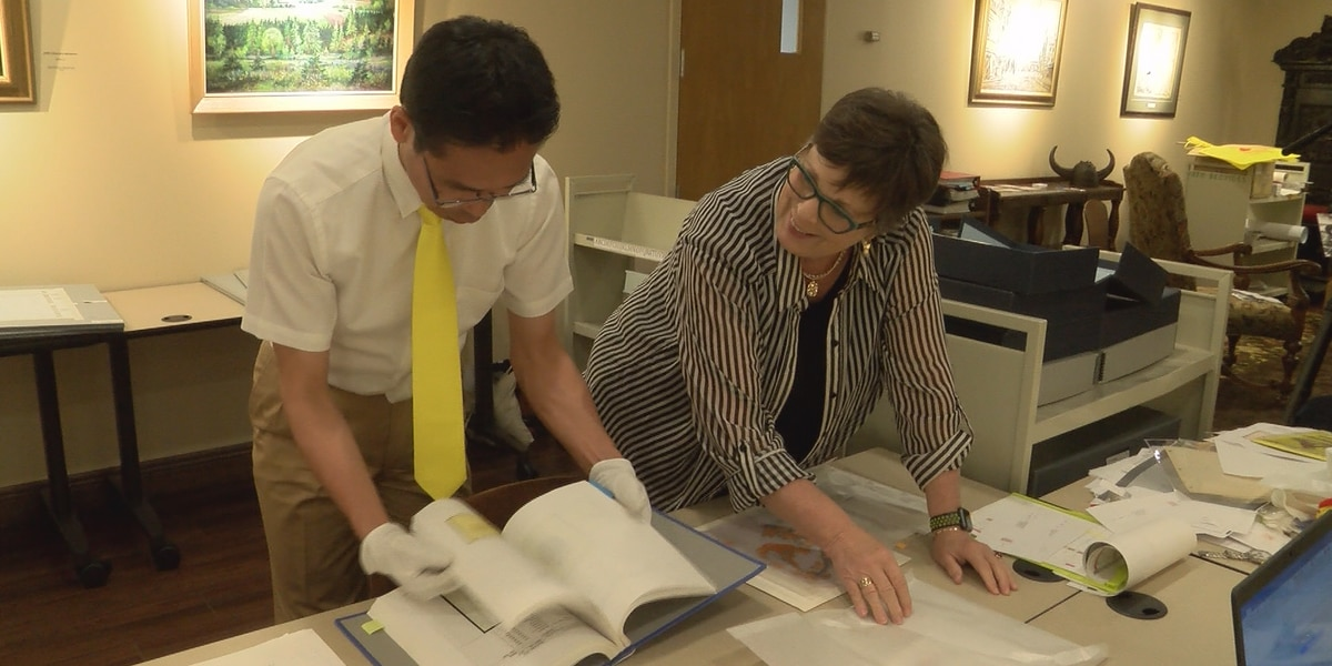 "USM's ""Curious George"" collection returns from Japanese exhibition"