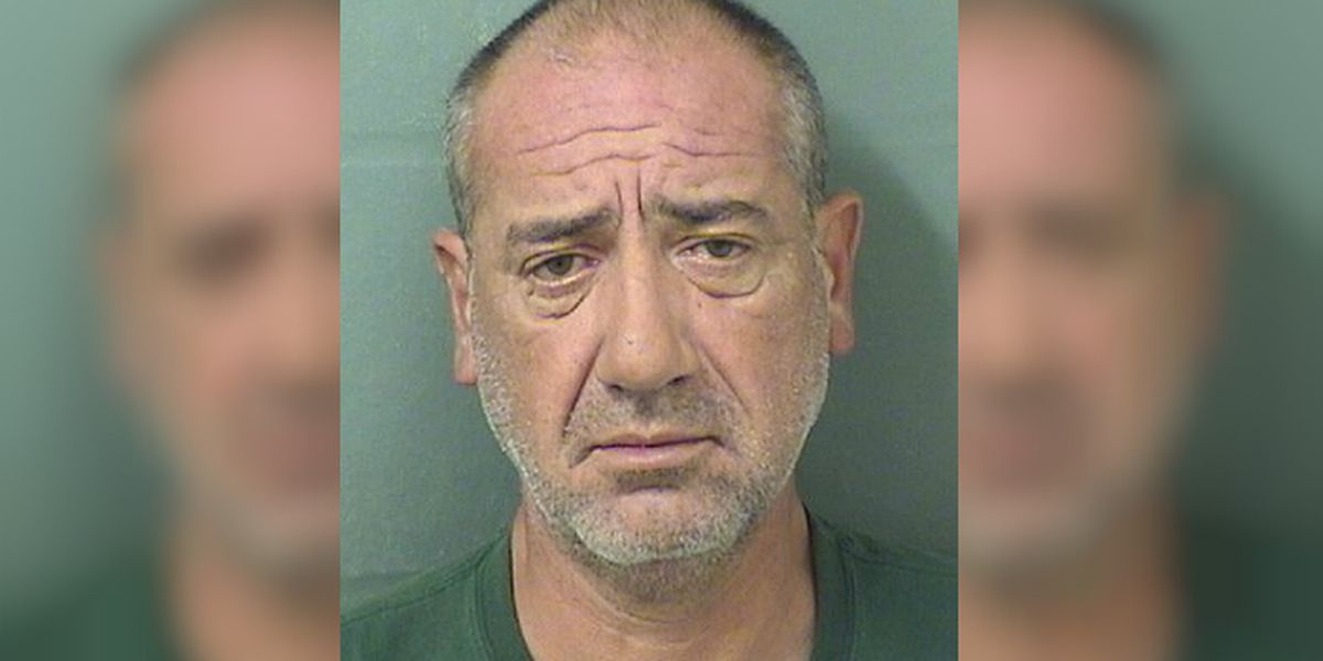 Homeless Florida man calls cops after people he paid for sex don't show