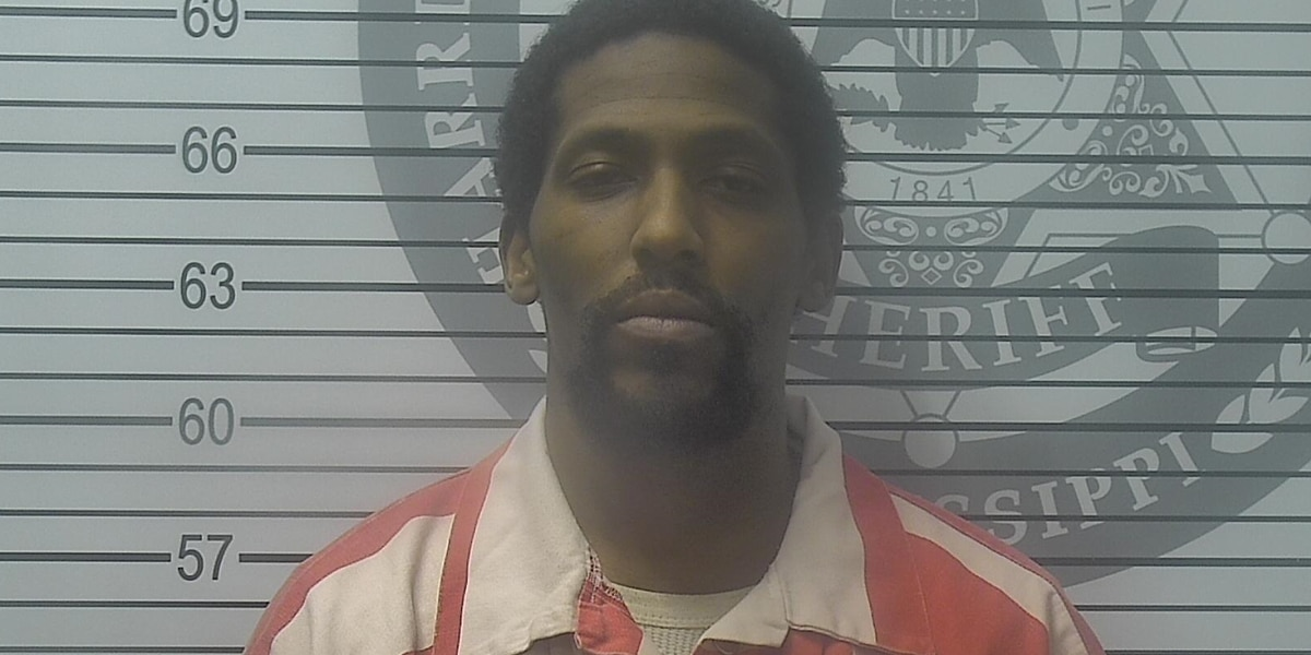 Gulfport murder suspect convicted of separate charge involving burglary, assault