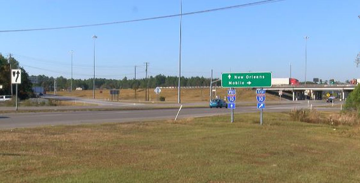 Gateway, traffic safety study approved for Highway 609 - WLOX